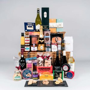 Luxury Hamper Scotlands Finest