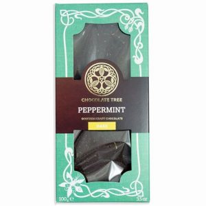 The Chocolate Tree - 70% Peppermint