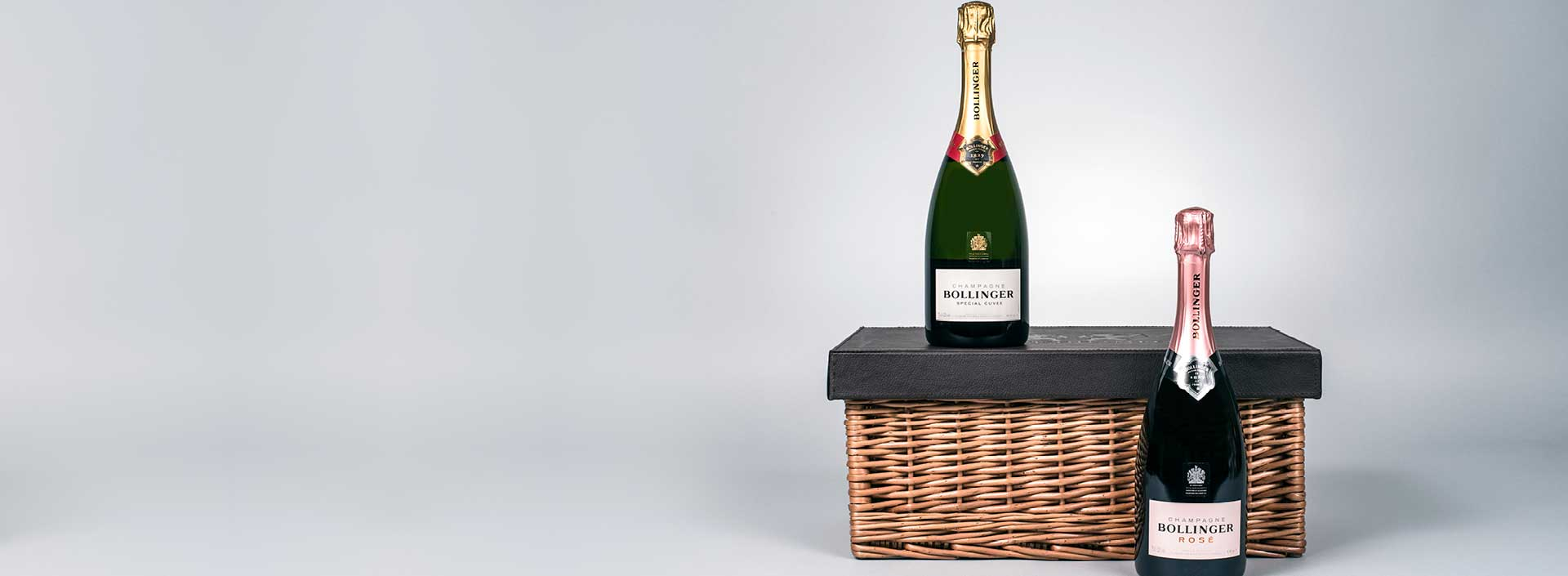 Corporate Hamper Bollinger Champagne