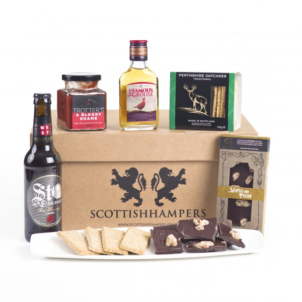 Scottish Hampers
