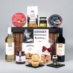 Christmas Hamper - Christmas Feast