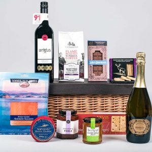 Scottish Hamper Lochnager