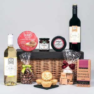 Taste of Christmas Hamper 2 With Chutney