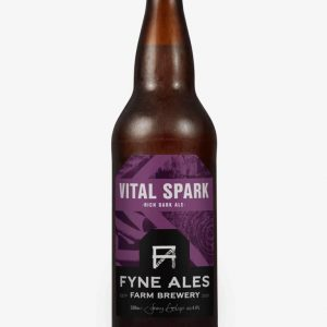 Luxury Scottish Hamper - Fyne Ales Vital Spark