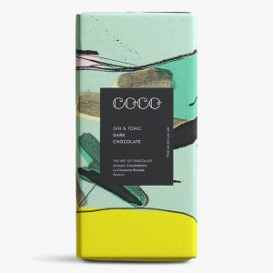 Coco Gin & Tonic Chocolate