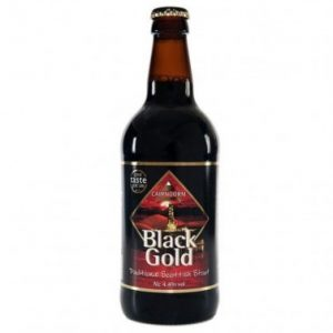 Cairngorm Brewery - Black Gold