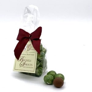 Gordon & Durward Milk Chocolate Brussel Sprouts